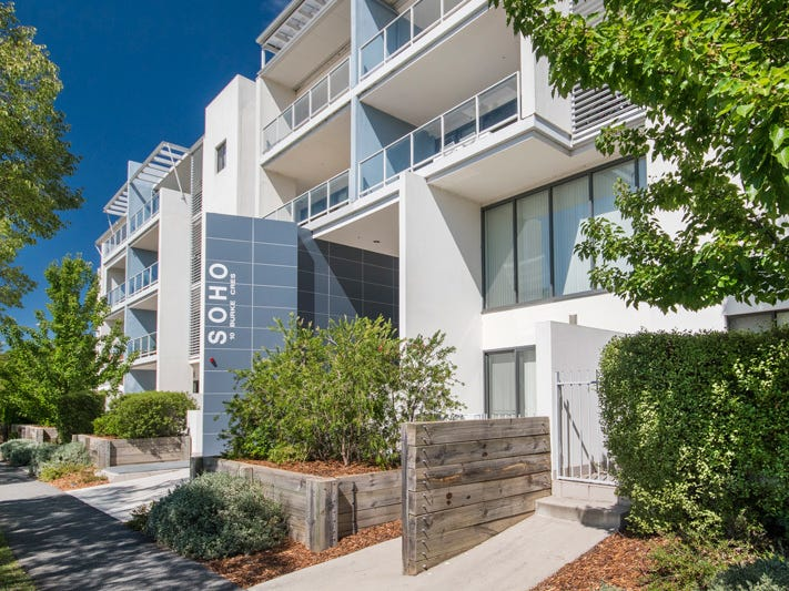 47/10 Burke Crescent, Kingston, ACT 2604