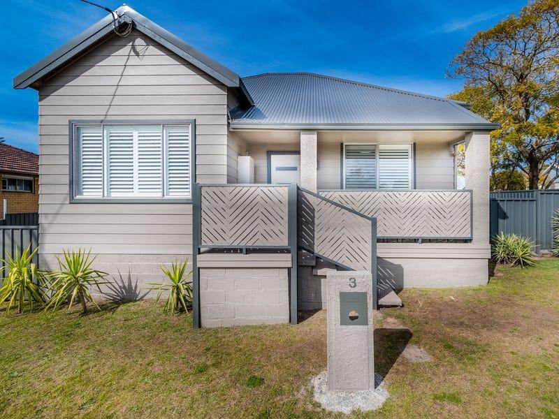 3 Chapman Street, Cessnock, NSW 2325