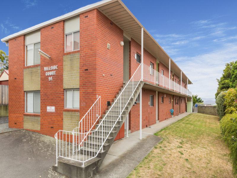 9/91 Hill Street, West Hobart, Tas 7000
