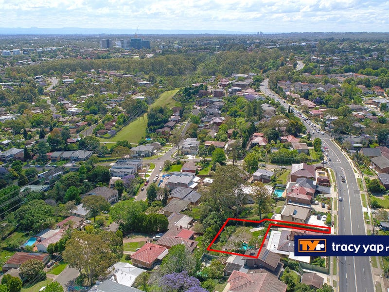 262 Marsden Road, Carlingford, NSW 2118