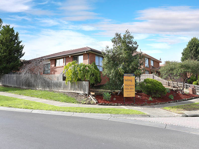 14 Peppermint Grove, Meadow Heights, Vic 3048
