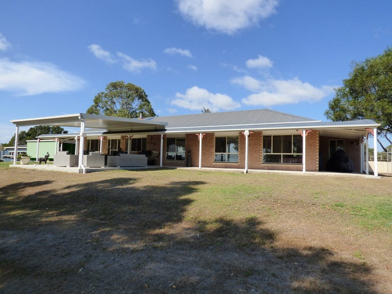 495  Mount French Road, Mount French, Qld 4310