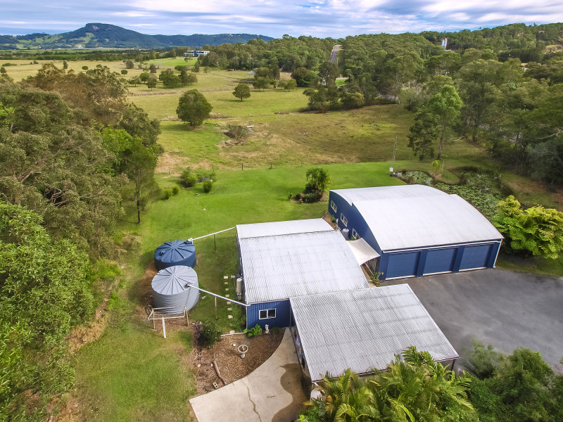 7  Toolborough Road, Yandina Creek, Qld 4561