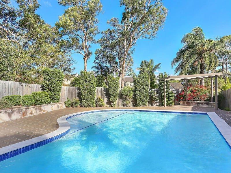 12/40 Dobson Crescent, Baulkham Hills, NSW 2153