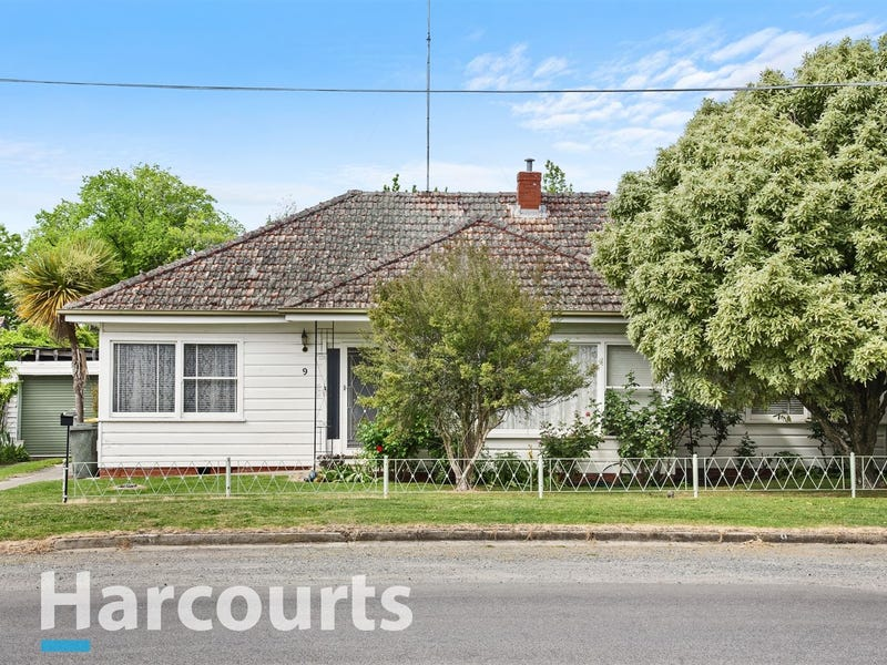 9 Duke Street, Newington, Vic 3350