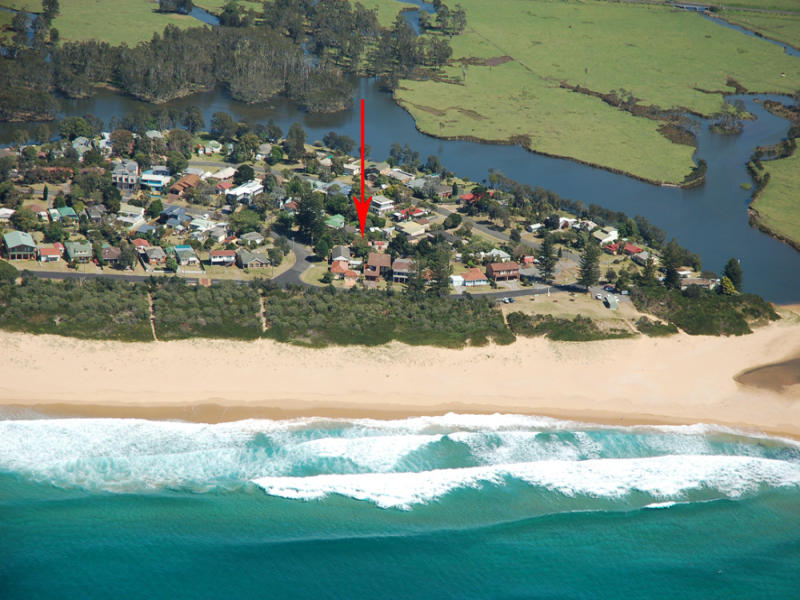 155 Renfrew Road, Werri Beach, NSW 2534