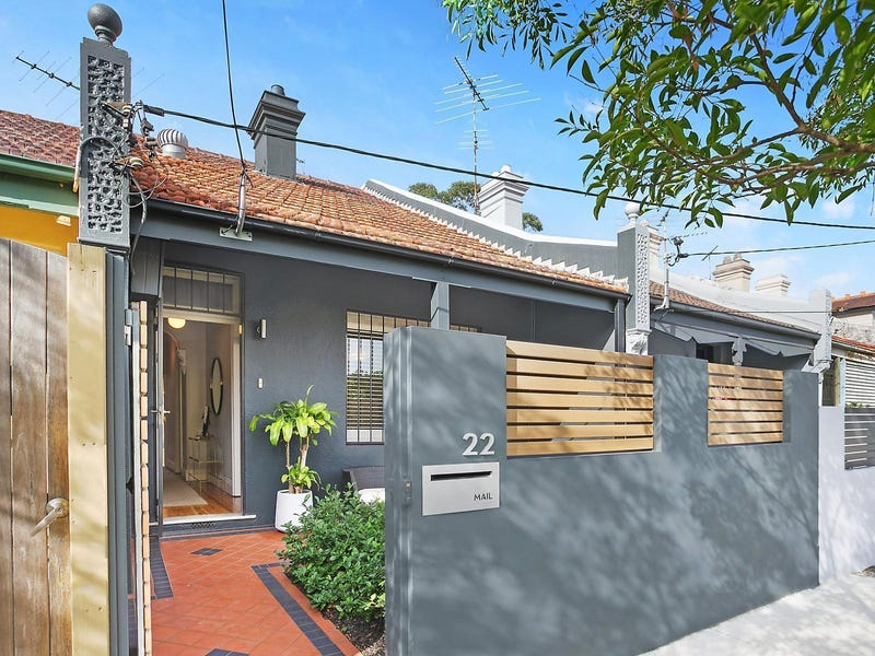 22 Carrington Road, Waverley, NSW 2024