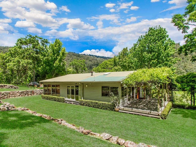 623 Brush Creek Road, Cedar Brush Creek, NSW 2259