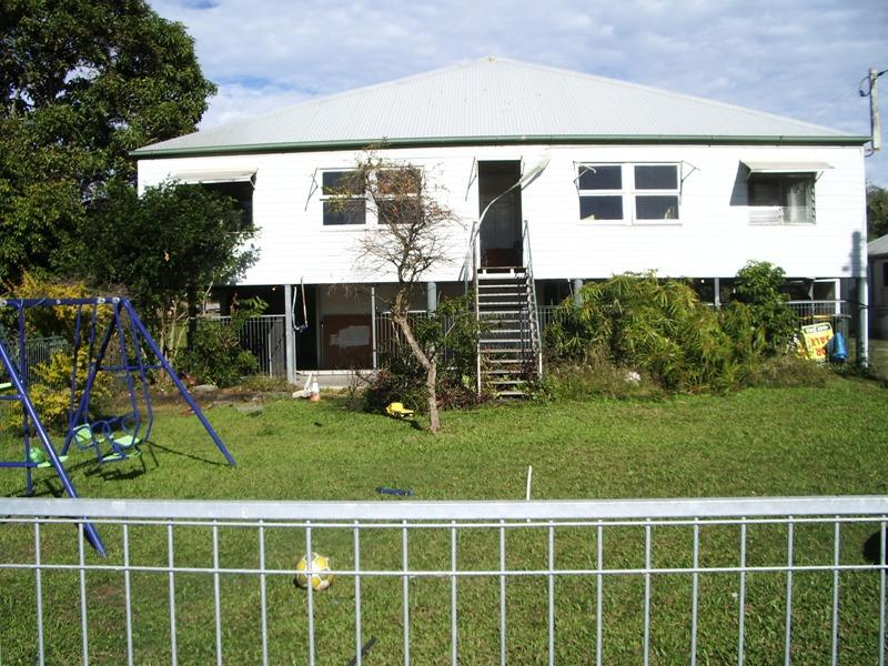 Highset Home Lot 2, Bruce Highway, Kuttabul, Qld 4741