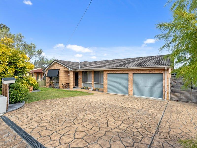 47 Currambene Street, Huskisson, NSW 2540