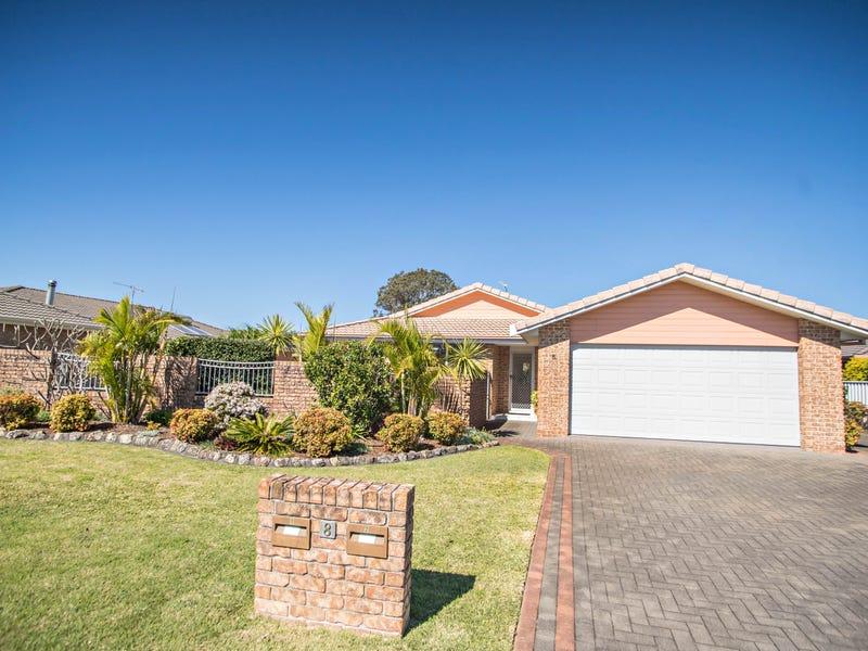 1/8 Amanda Crescent, Forster, NSW 2428