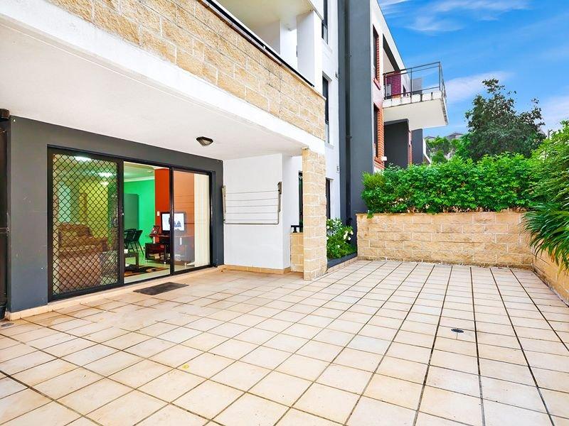 3/123-125 Arthur Street, Strathfield, NSW 2135
