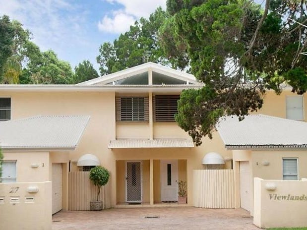 1/27 Viewland Drive, Noosa Heads, Qld 4567