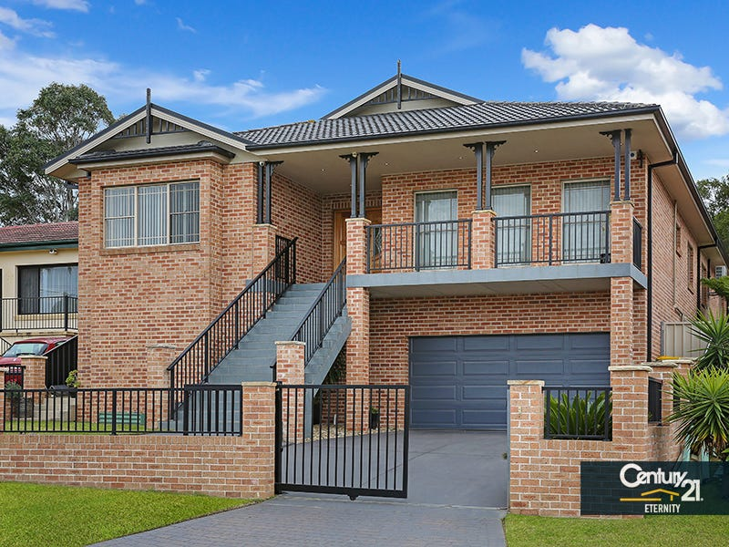 13  Bellevue Street, Blacktown, NSW 2148
