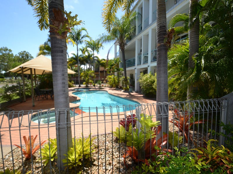 Unit 11/89 Horseshoe Bay Road, Bowen, Qld 4805