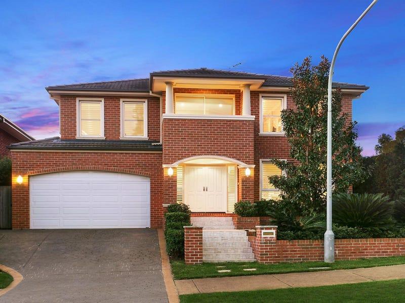 66 Rosebery Road, Kellyville, NSW 2155
