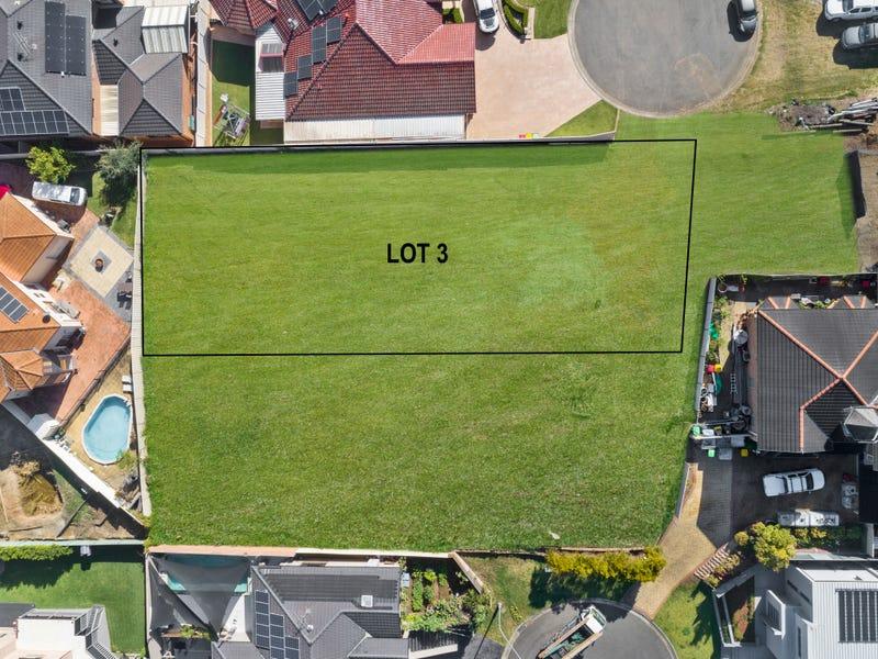 Lot 3 Bridport Close, West Hoxton, NSW 2171
