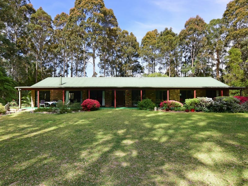 35 Seasongood Road, Woollamia, NSW 2540
