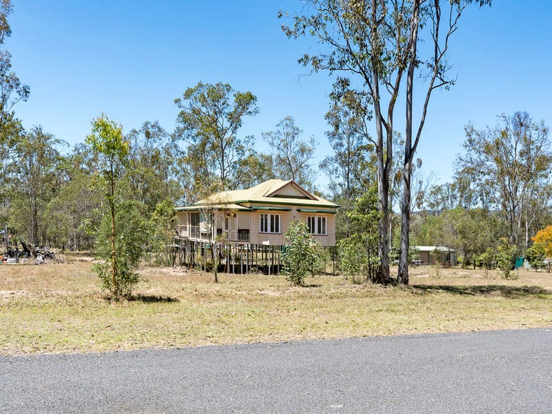 4 Coachwood Court, Brightview, Qld 4311