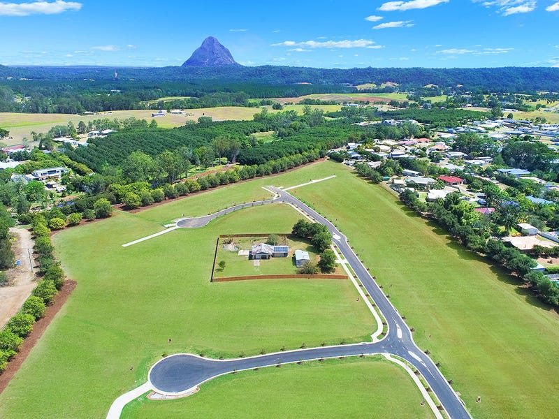 Lot 7 Evergreen, Beerwah, Qld 4519