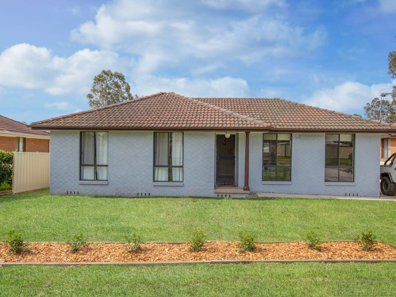 53 Taylor Avenue, Thornton, NSW 2322
