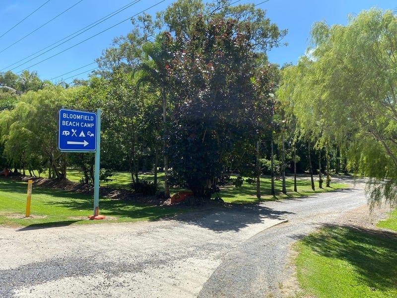 2869 Rossville/bloomfield Road, Bloomfield, Qld 4895