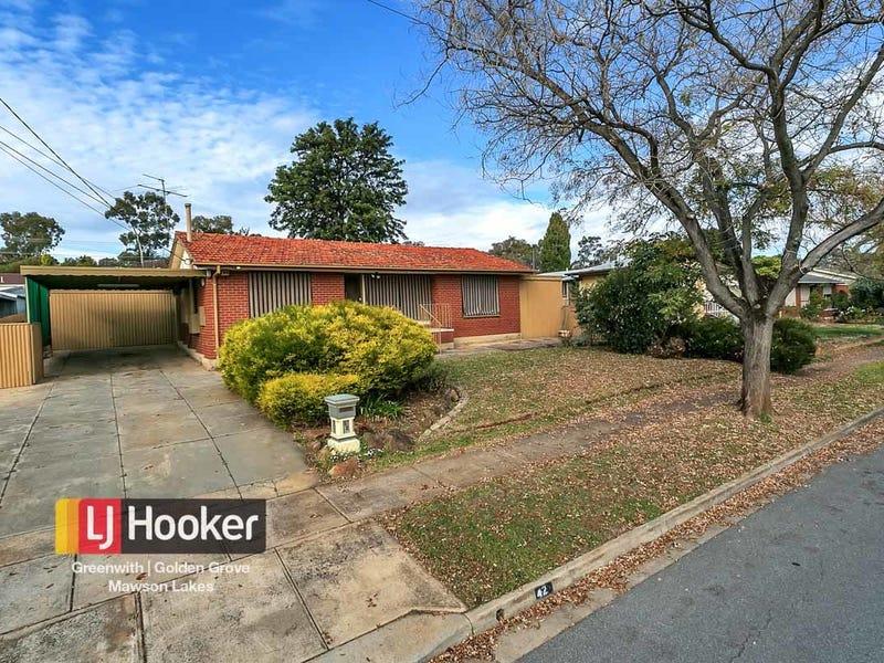 42 Rothwell Avenue, Ingle Farm, SA 5098