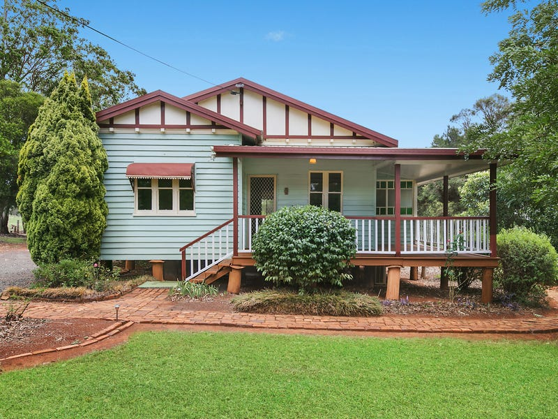 35 Utschink Road, Kleinton, Qld 4352