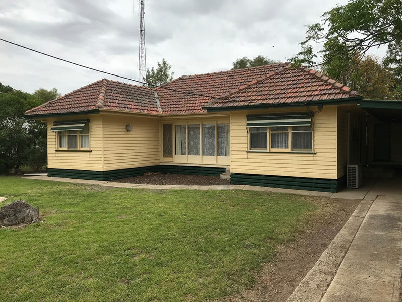 58 Baratta Street, Moulamein, NSW 2733