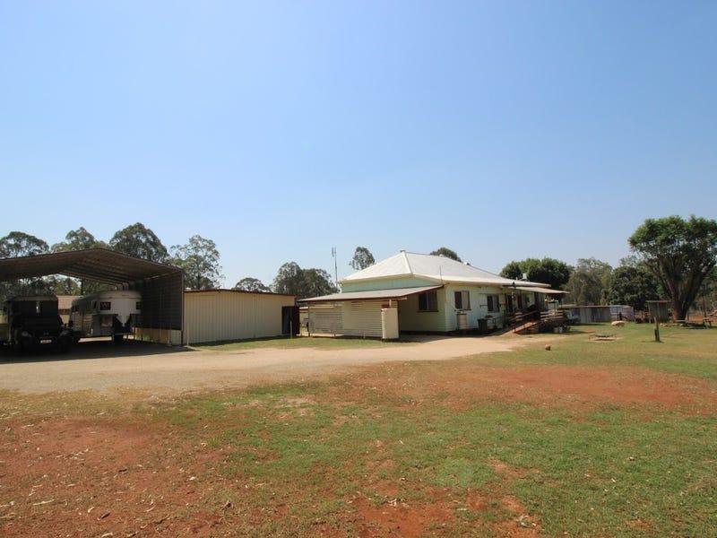 44 Kingaroy Burrandowan Road, Taabinga, Qld 4610