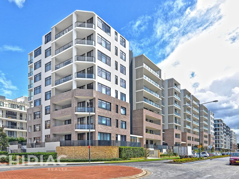 325/22 Baywater Drive, Wentworth Point, NSW 2127