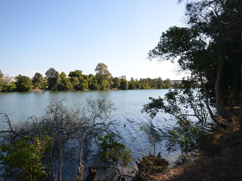 Lot 142 Rawdon Island Road, Rawdon Island, NSW 2446