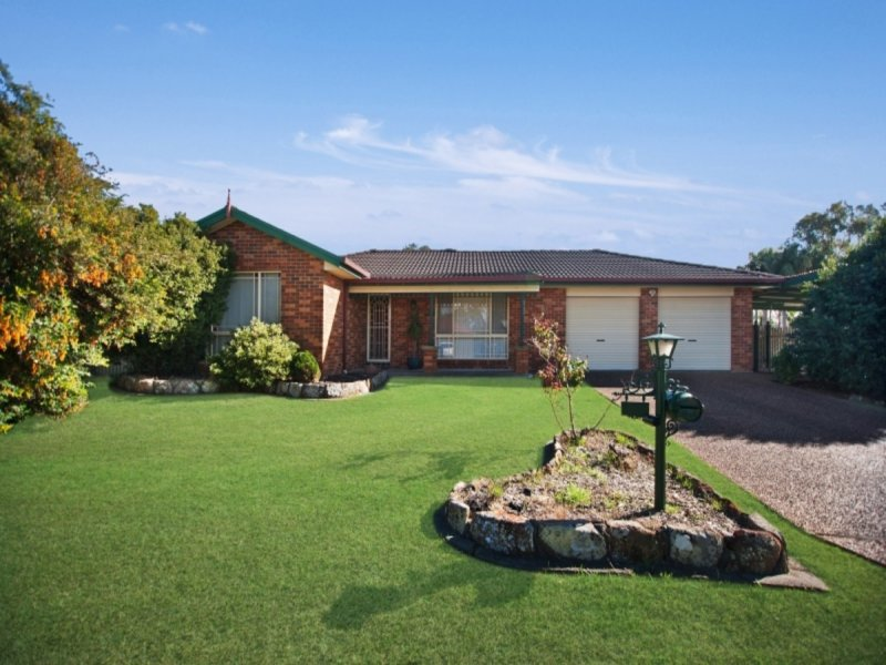 86 Government Road, Thornton, NSW 2322