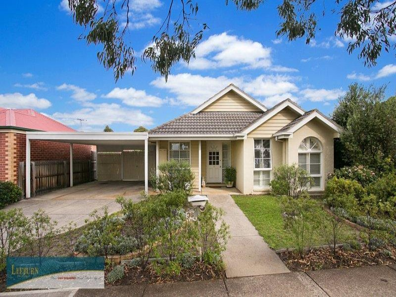 36 Anderson Road, Sunbury, Vic 3429