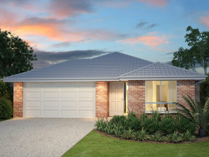 Lot 7 Platinum Court, Glass House Mountains, Qld 4518