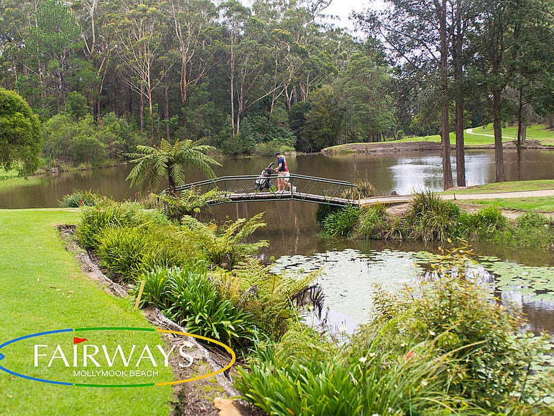 Lot 32 Brookwater Crescent - Fairways, Mollymook Beach, NSW 2539