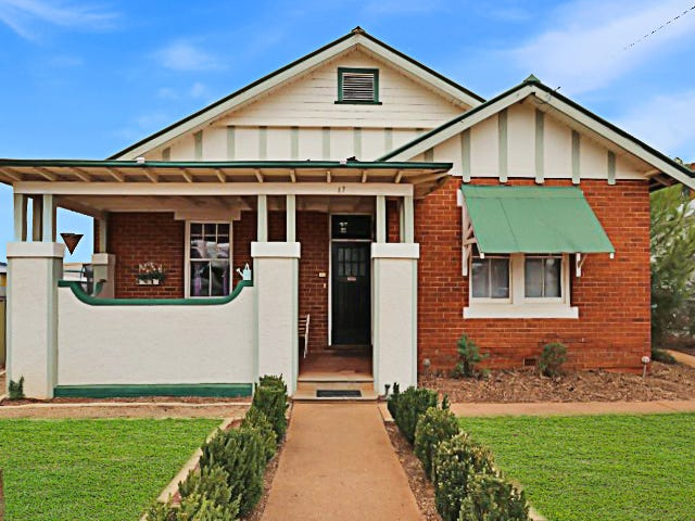 17 Ashton Street, Ariah Park, NSW 2665