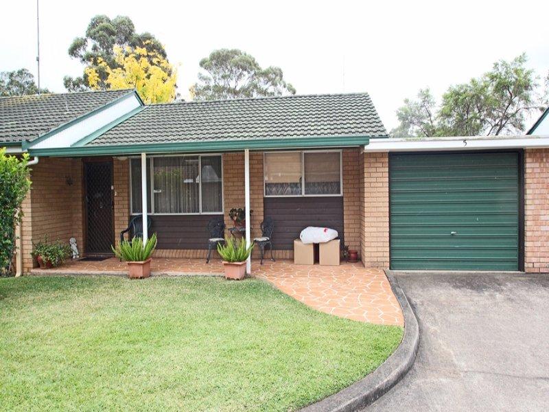 5/115 Evan Street, South Penrith, NSW 2750