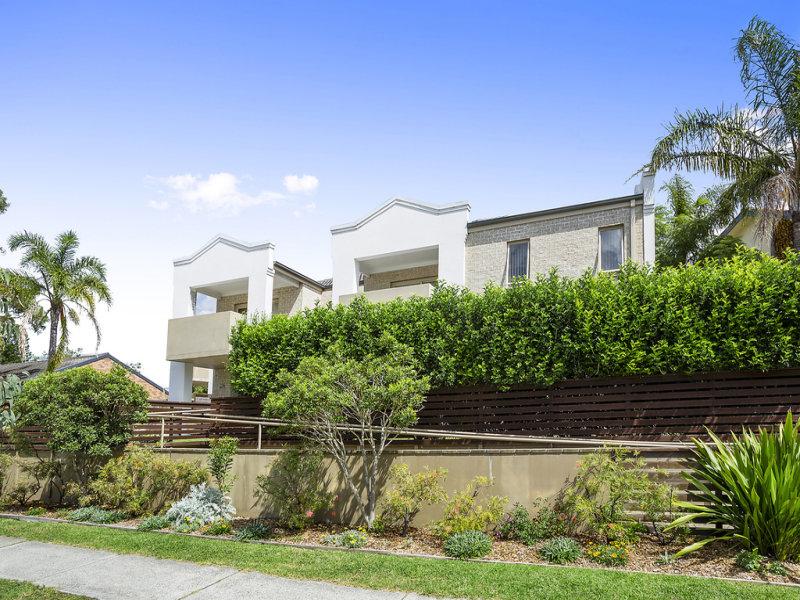 1/237 Gymea Bay Road, Gymea Bay, NSW 2227