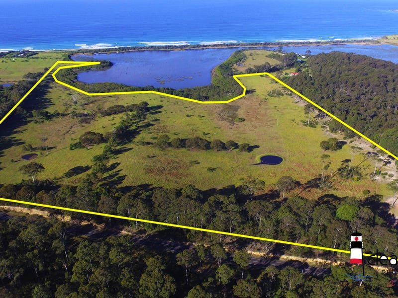 Lot 308 & Lot 309 South Tilba Road, Bermagui, NSW 2546