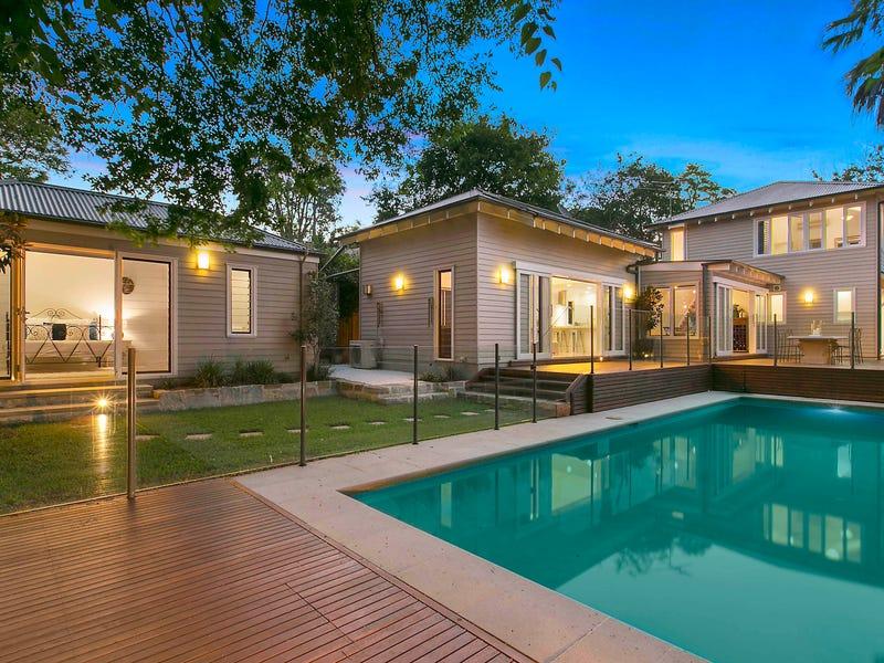 1 Lloyd Avenue, Hunters Hill, NSW 2110