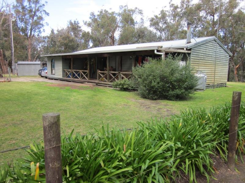 Lot 2 Springs Road, Newry, Vic 3859