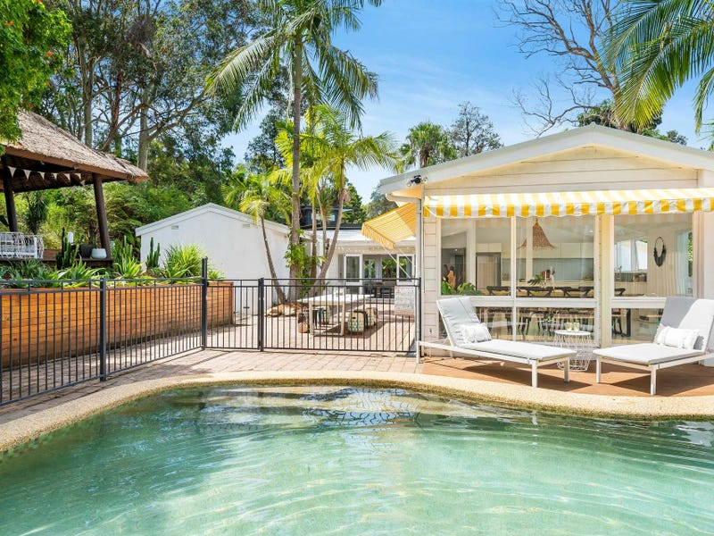 1 Nandina Terrace, Avalon Beach, NSW 2107