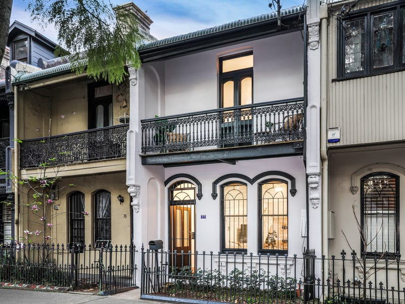 77 Marriott Street, Redfern, NSW 2016