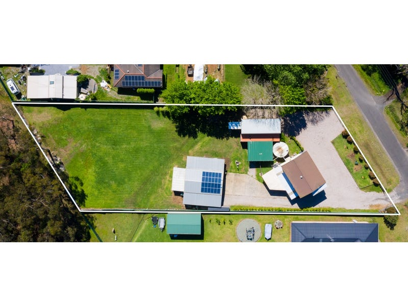 15A+15B Mortimer Street, Yanderra, NSW 2574