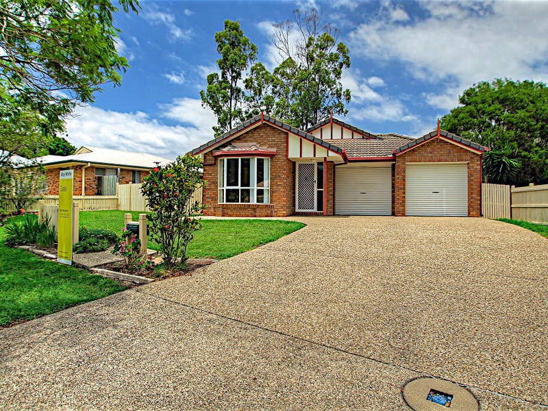 3 Willowtree Drive, Flinders View, Qld 4305