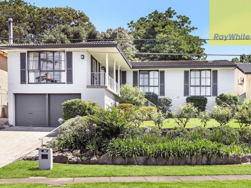 6 Attow Street, Winston Hills, NSW 2153