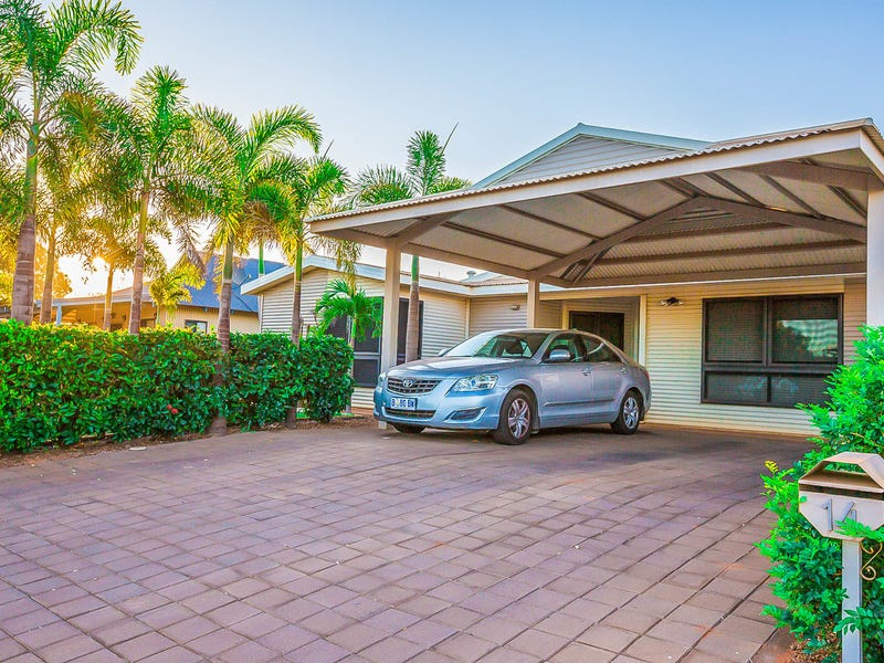 14 Minilya Link, South Hedland, WA 6722