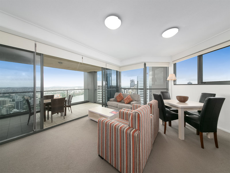 456/420 Queen Street, Brisbane City, Qld 4000