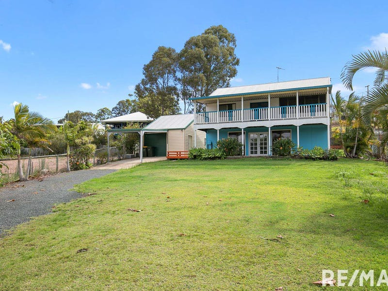 51 Kingfisher Drive, River Heads, Qld 4655